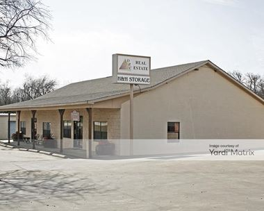 Storage Units for Rent available at 206 State Highway 78, Farmersville, TX 75442