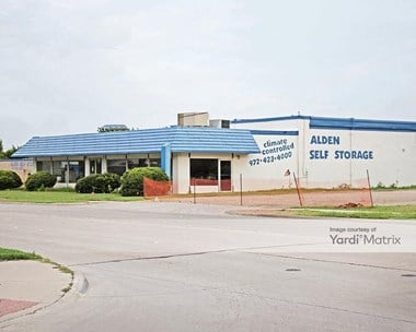 Image for Alden Self Storage - 1710 14th Street, TX