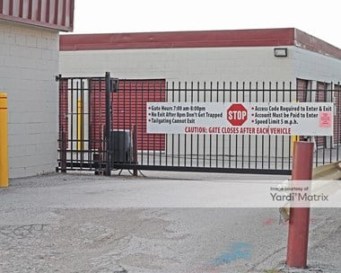 Image for Access Self Storage - 3401 Forest Lane, TX