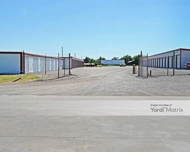 Image for Better Value Storage - 5536 Highway 224, TX