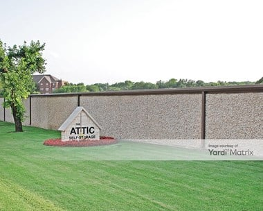 Image for Attic Self - Storage, The - 11541 North Central Expwy, TX