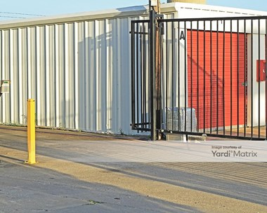 Image for Central Self Storage - 2802 West Fm 544, TX
