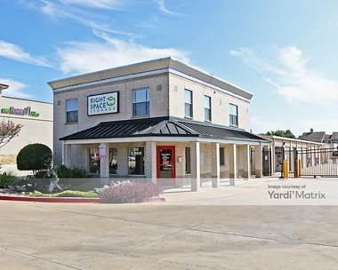 Image for RightSpace Storage - 610 East Main Street, TX