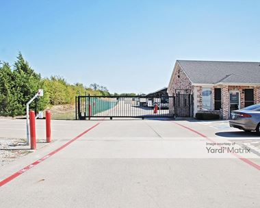 Storage Units for Rent available at 3910 South Preston Road, Celina, TX 75009
