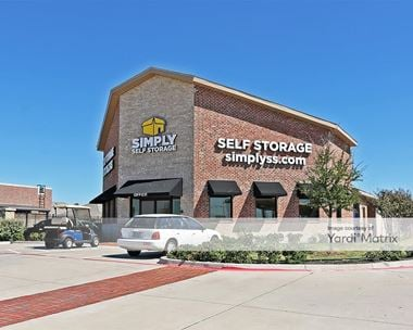 Storage Units for Rent available at 8388 FM 423, Frisco, TX 75034