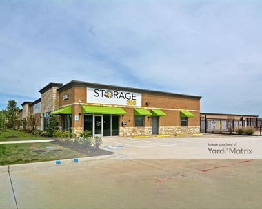 Image for Extra Space Storage - 2550 East Centerville Road, TX
