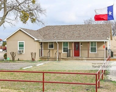 Storage Units for Rent available at 1445 East FM 544, Wylie, TX 75098 Photo Gallery 1