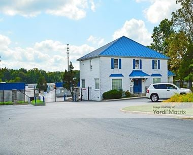 Storage Units for Rent available at 10717 Hull Street Road, Midlothian, VA 23112
