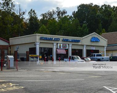 Storage Units for Rent available at 10101 James River Drive, N Prince George, VA 23860