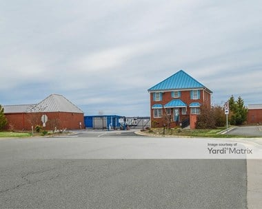 Image for Blue & Grey Self Storage - 10665 Charter Hill Court, VA