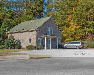 Storage Units for Rent available at 3506 Robs Drive, Suffolk, VA 23434