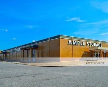 Image for Ample Storage Laburnum - 4901 Nine Mile Road, VA