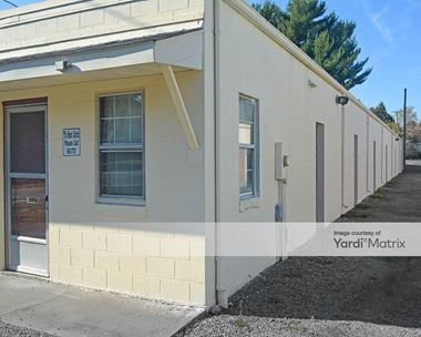 Storage Units for Rent available at 2452 Hayes Road, Hayes, VA 23072