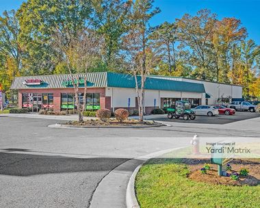 Storage Units for Rent available at 7307 George Washington Memorial Hwy, Yorktown, VA 23692