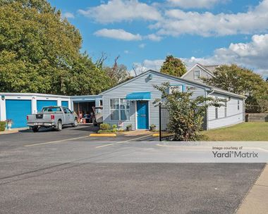 Storage Units for Rent available at 4328 Portsmouth Blvd, Portsmouth, VA 23701
