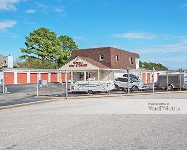 Image for Fairfield Self Storage - 752 Lord Dunmore Drive, VA