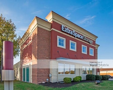 Image for Extra Space Storage - 1545 General Booth Blvd, VA
