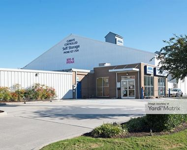 Storage Units for Rent available at 408 East 18th Street, Norfolk, VA 23504