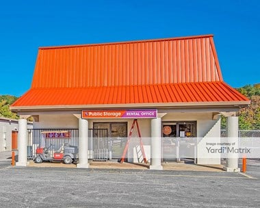Storage Units for Rent available at 12600 Jefferson Avenue, Newport News, VA 23602 Photo Gallery 1
