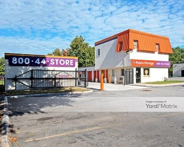 Image for Public Storage - 448 South Independence Blvd, VA
