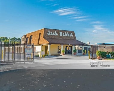 Image for Jack Rabbit Self Storage - 600 Jack Rabbit Road, VA