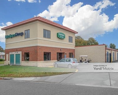 Image for Extra Space Storage - 301 South Naval Base Road, VA