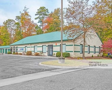 Storage Units for Rent available at 2360 Hampton Hwy, Yorktown, VA 23693 Photo Gallery 1
