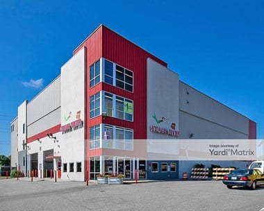 Image for Tidewater Drive Storage Center - 6555 Tidewater Drive, VA