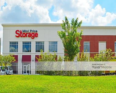 Storage Units for Rent available at 3620 Call Federal Drive, Midlothian, VA 23112