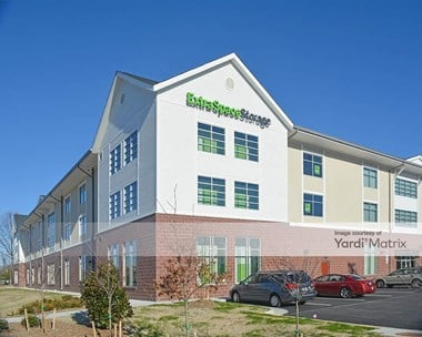 Image for Extra Space Storage - 1671 Mall Drive, VA
