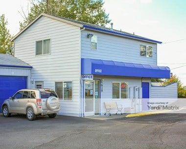 Image for Northwest Self Storage - 629 Mt Hood Hwy, OR
