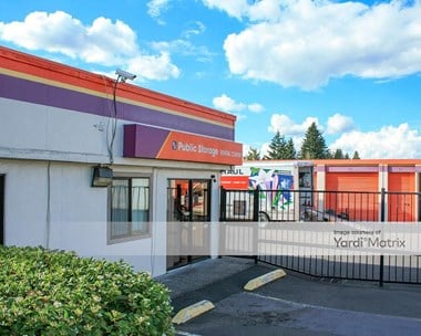 Image for Public Storage - 1421 East Powell Blvd, OR
