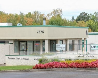 Image for Parkside Mini - Storage & RV - 7675 SW Nimbus Avenue, OR
