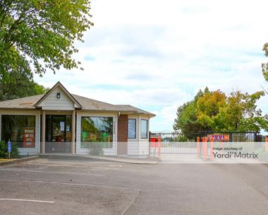 Storage Units for Rent available at 7065 SW 105th Avenue, Beaverton, OR 97008