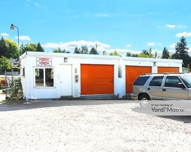 Storage Units for Rent available at 3510 NE Columbia Blvd, Portland, OR 97211