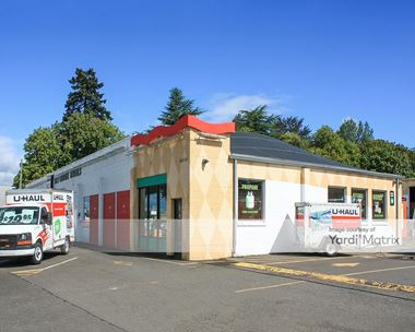 Storage Units for Rent available at 14310 SE Mcloughlin Blvd, Milwaukie, OR 97267 Photo Gallery 1