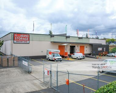 Storage Units for Rent available at 1900 NE 181st Avenue, Portland, OR 97230 Photo Gallery 1