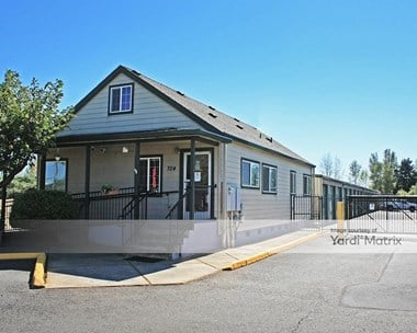Storage Units for Rent available at 704 West Main Street, Molalla, OR 97038 Photo Gallery 1