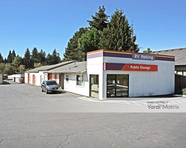 Storage Units for Rent available at 17501 SE McLoughlin Blvd, Milwaukie, OR 97267 Photo Gallery 1