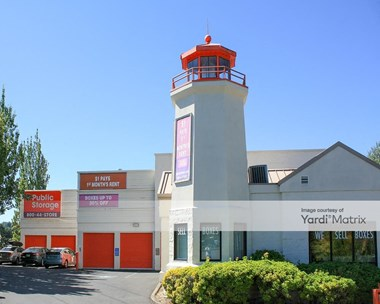 Image for Public Storage - 8437 SW Barbur Blvd, OR