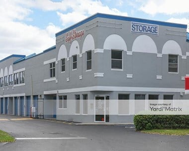 Storage Units for Rent available at 1007 Willa Springs Drive, Winter Springs, FL 32708 Photo Gallery 1