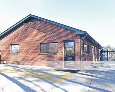 Image for Ample Storage - 3450 Bush Street, NC