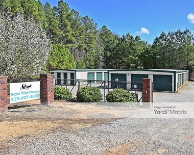 Storage Units for Rent available at 1121 South Sledge Road, Louisburg, NC 27549
