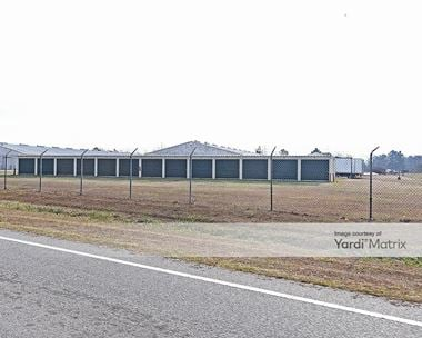 Storage Units for Rent available at 2340 US 301 North, Dunn, NC 28334
