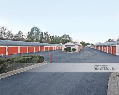 Storage Units for Rent available at 850 South Lombard Street, Clayton, NC 27520 Photo Gallery 1