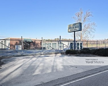 Storage Units for Rent available at 895 Old Stage Road, Willow Spring, NC 27592 Photo Gallery 1