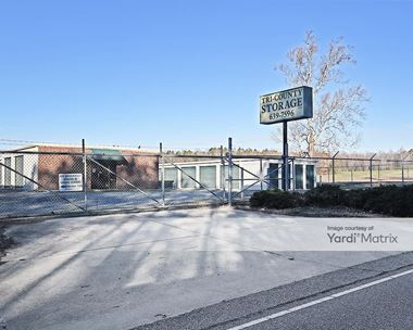 Storage Units for Rent available at 895 Old Stage Road, Willow Spring, NC 27592