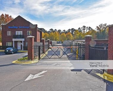 Storage Units for Rent available at 5012 New Bern Avenue, Raleigh, NC 27610 Photo Gallery 1