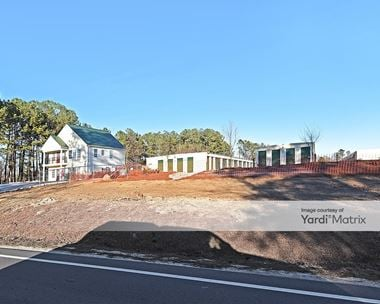 Storage Units for Rent available at 3805 South Smithfield Road, Knightdale, NC 27545