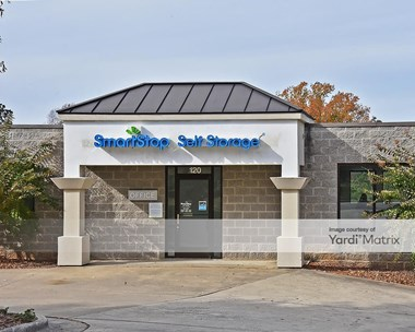 Image for SmartStop Self Storage - 120 Centrewest Court, NC